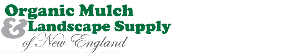 Organic Mulch & Landscape Supply of New England