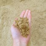 mason sand play sand
