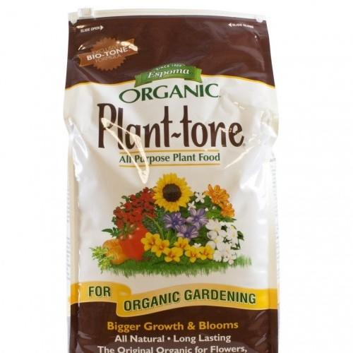 Plant-tone