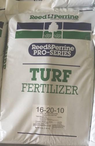 Turf Fertilizer