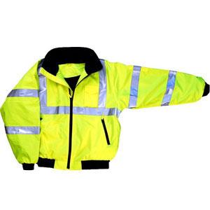 M-Safe High Vis Coats, Pants, Hats, Gloves