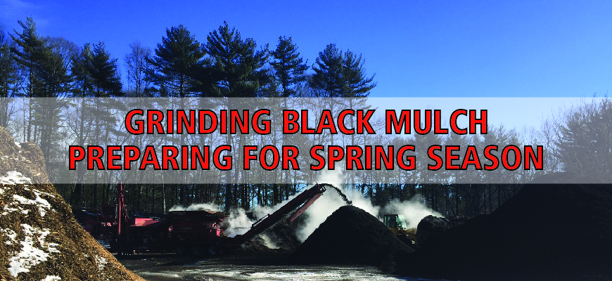 Mulch in Stock